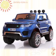 "Электромобиль ToyLand ""Range Rover XMX601"""