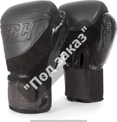 Перчатки боксерские TITLE BLACK® BLITZ FIT BOXING GLOVES