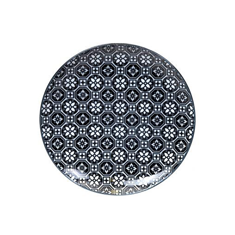 Тарелки Тарелка Tokyo Design Studio Nippon Black 8664 tarelka-tokyo-design-studio-nippon-black-8664-yaponiya-niderlandy.jpg