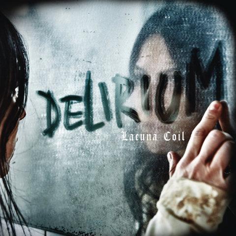Lacuna Coil / Delirium (CD)