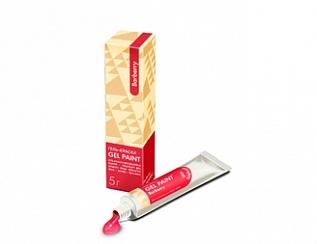 Runail гель краска Гель-краска RuNail Barberry 5 гр gel-kraska-runail-barberry-5g.jpg