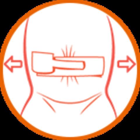 <p>Корректор для пупка Rupfix восстанавливает нормальное анатомичес...