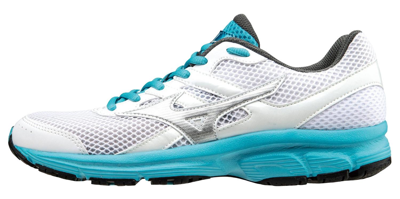 MIZUNO SPARK женские кроссовки для бега белые