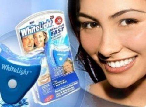 Система отбеливания зубов White Light