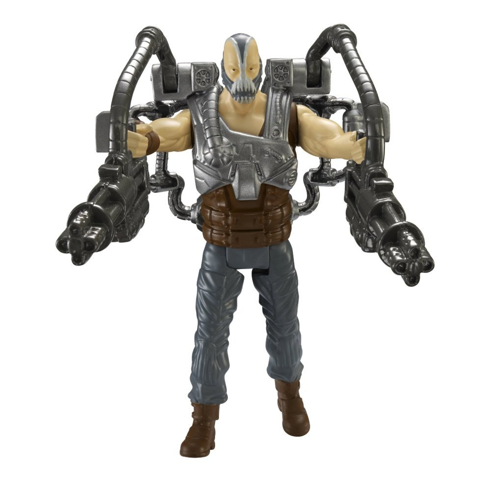 Dark Knight Rises Quicktek Figure Assortment A
