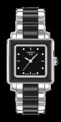 Женские часы Tissot T-Trend T064.310.22.056.00