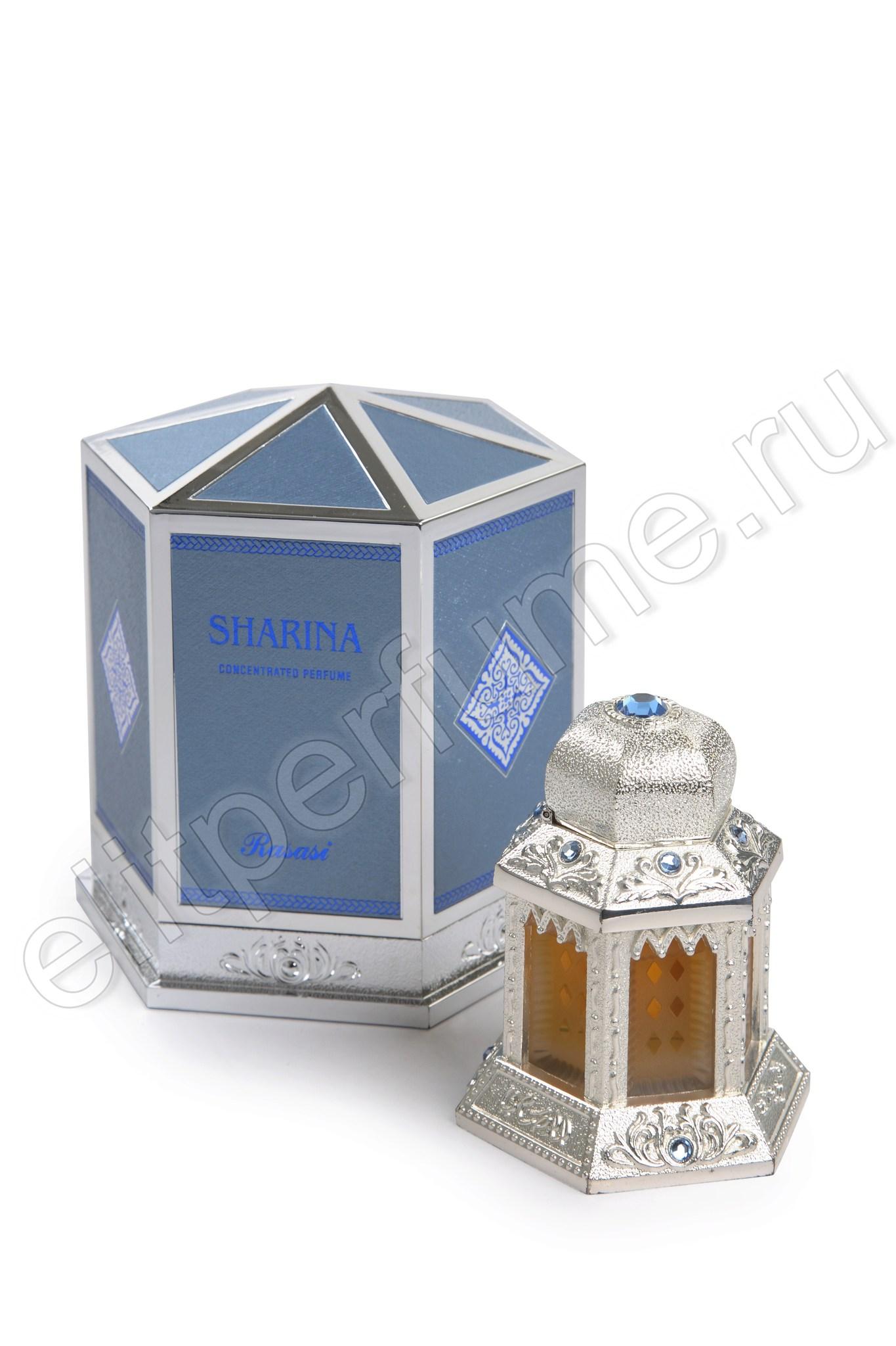 Пробники для духов Шарина Мухаллат Денал Уд Sharina Mukhallat Dhanel Oudh 1 мл арабские масляные духи от Расаси Rasasi Perfumes