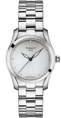 Женские часы Tissot T112.210.11.036.00 T-Wave