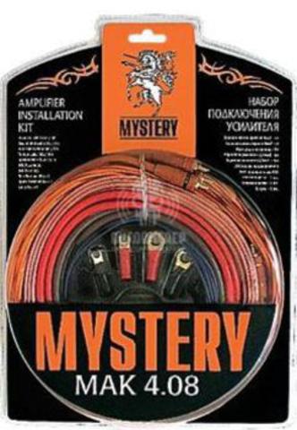 Комплект проводов Mystery MAK4.08