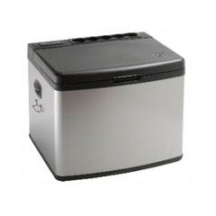 Компрессорный автохолодильник Indel B TB 45A (45л)