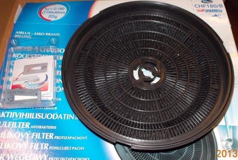 Угольный фильтр для вытяжки Indesit (Индезит)/ Ariston (Аристон)/Ardo (Ардо)/Whirlpool (Вирпул) - 088594/099039500/481281728933