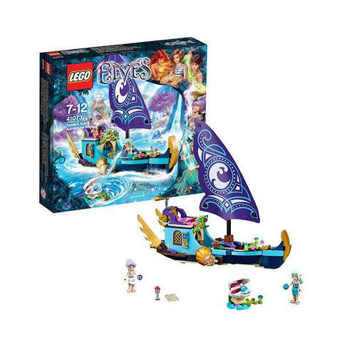 LEGO Elves: Корабль Наиды 41073