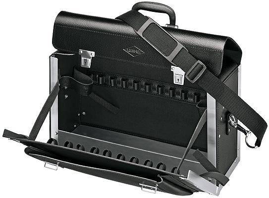Чемодан для инструмента Knipex KN-002102LE