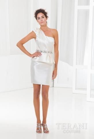 Terani Couture C3654