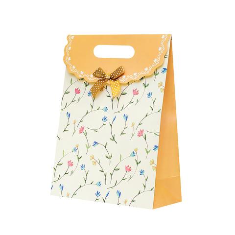 Подарочный пакет Cute Flowers