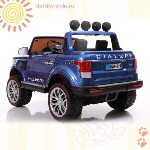 Range Rover XMX601