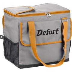 Термоэлектрический автохолодильник DEFORT DCF-12 (28л) 12В