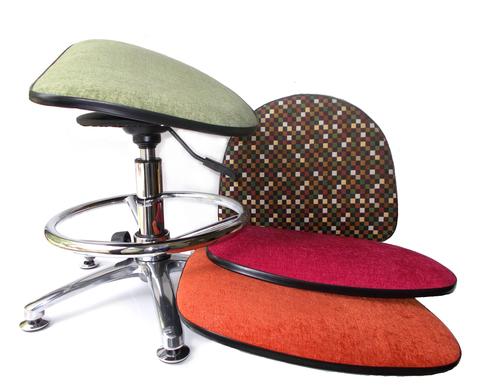Танцующий стул для школьника регулируемый по высоте