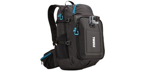 Рюкзак для экшн-камер GoPRO Thule Legend с камерой