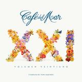 Сборник / Cafe Del Mar - Volumen Veintiuno (2CD)