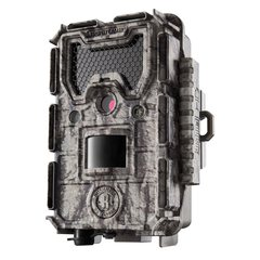 Фотоловушка Bushnell Trophy Cam HD Aggressor 24MP No-Glow Camo