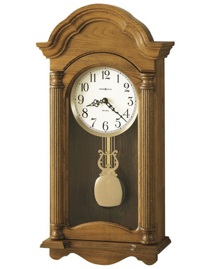 Часы настенные Часы настенные Howard Miller 625-282 Amanda chasy-nastennye-howard-miller-625-282-ssha.jpg