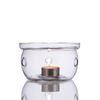 Подставка со свечой для подогрева чайника 120 мм