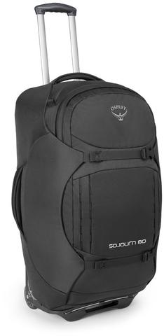 рюкзак на колесах Osprey SoJourn 80