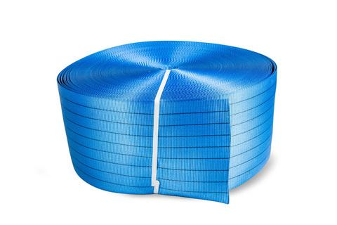 Лента текстильная TOR 6:1 240 мм 28000 кг (синий)