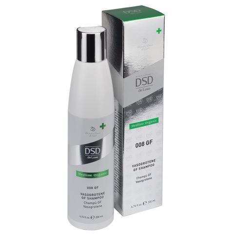 DSD de Luxe Шампунь Вазогротен с факторами роста 008 Vasogrotene of Shampoo