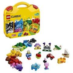 Конструктор LEGO Чемоданчик для творчества и конструирования Classic (10713)