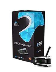 Packtalk Bold JBL Single / Черный
