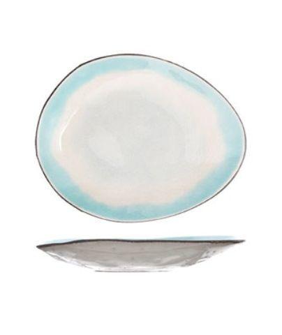 Тарелка 14,5 см  Roomers Malibu