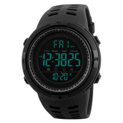 Часы SKMEI 1251 - Черный