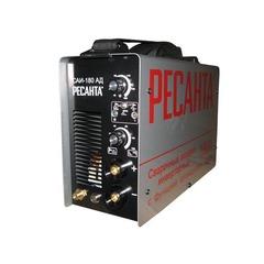 Сварочный аппарат инверторный Ресанта САИ-180-АД (аргонодуговой)