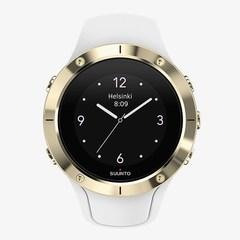 Спортивные смарт часы Suunto Spartan Trainer Wrist HR Gold SS023426000