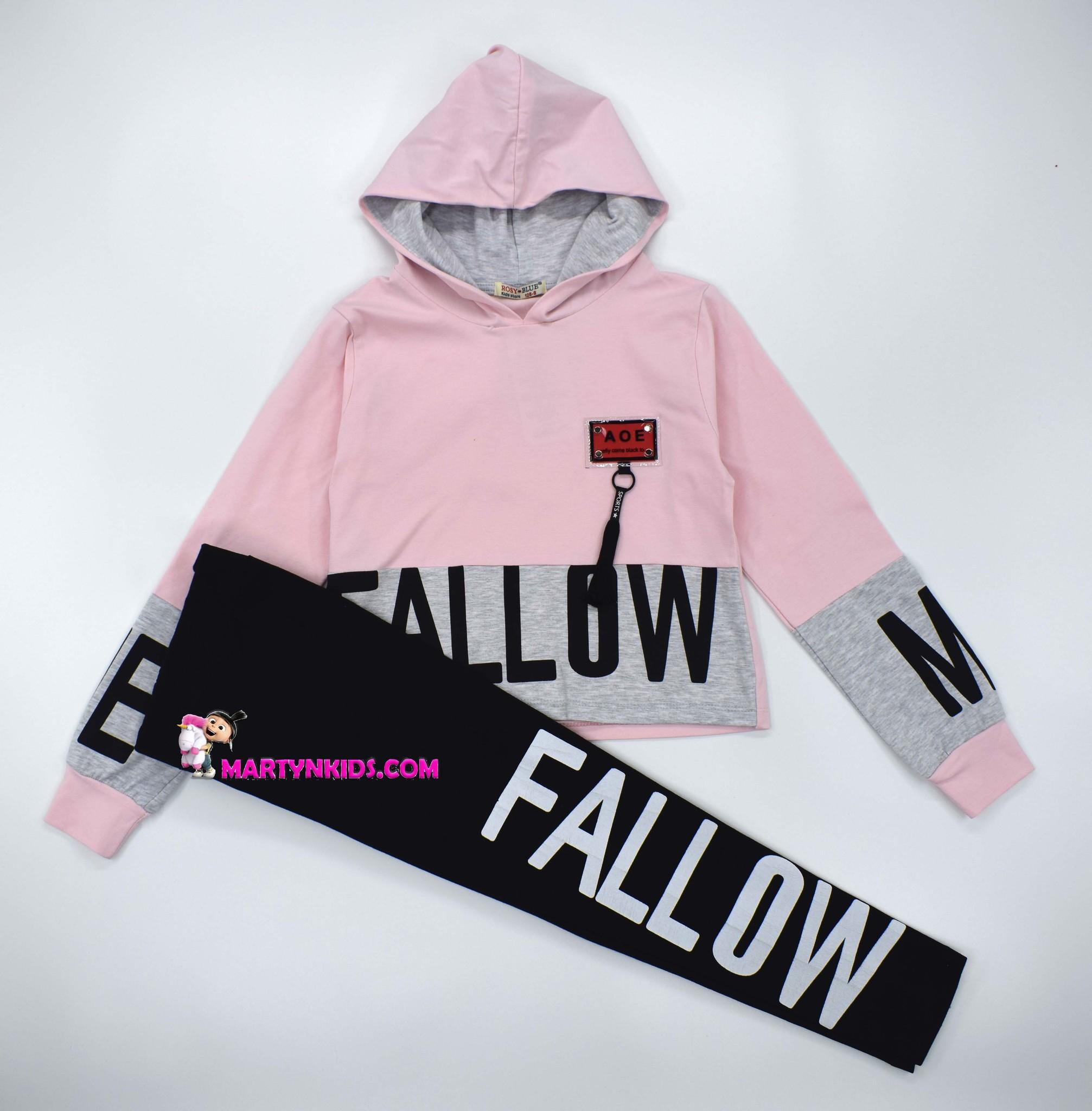 2237 костюм FALLOW