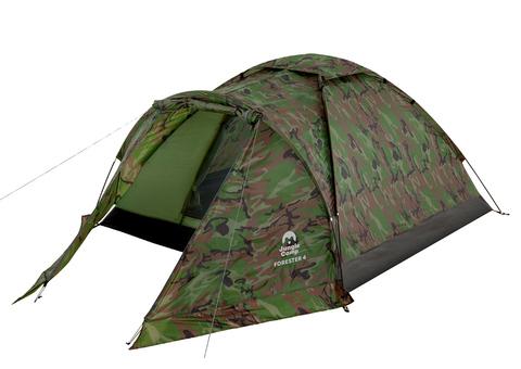 Туристическая палатка TREK PLANET Forester 4