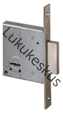 Lisalukk Cisa 57220 backset 45mm