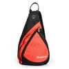 Однолямочный рюкзак SWISSWIN 1830 Mini Оранжевый