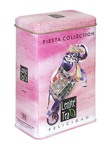 Leoste Fiesta Collection FELICIDAD ЖБ 125г