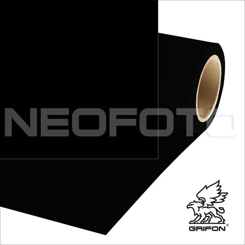 Grifon 44 Black 2.7х10 м