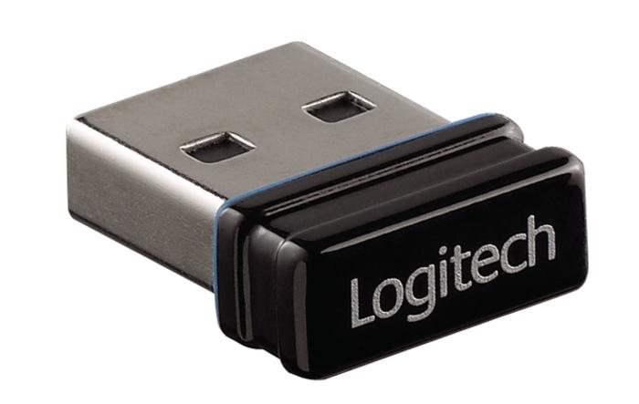 LOGITECH H800