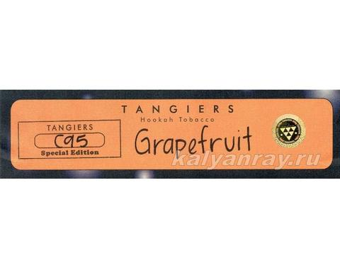 Tangiers Special Edition Grapefruit