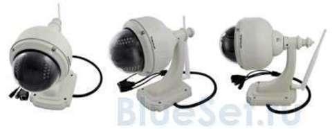 IP Camera Mobidick SVIC33