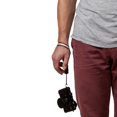 Ремень ручной для фотоаппарата (Latvia)