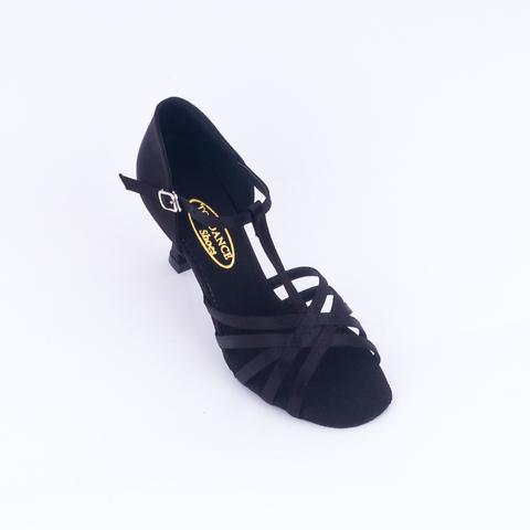 Туфли для танцев арт.GDL002b7