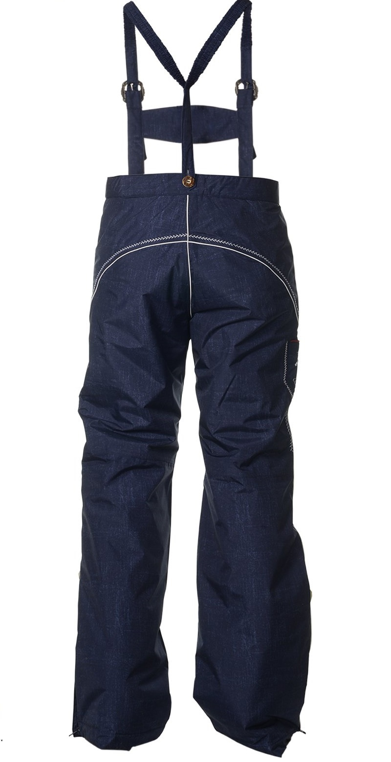 Мужская горнолыжная одежда Almrausch Steinpass-Lois 320109-121136 фото