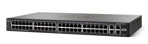 Cisco SRW2048-K9-EU