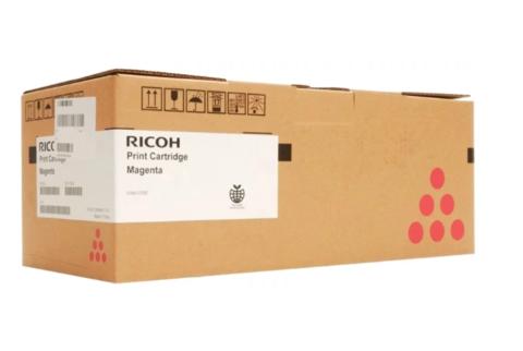 Картридж Ricoh тип MPC8003 для Ricoh C6503, C8003, пурпурный. Ресурс 26000 стр (842194)